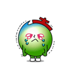 ファイトつっちーNo.1(個別スタンプ:09)