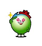 ファイトつっちーNo.1(個別スタンプ:10)