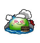 ファイトつっちーNo.1(個別スタンプ:23)