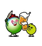 ファイトつっちーNo.1(個別スタンプ:24)
