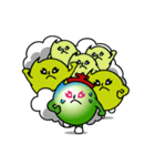 ファイトつっちーNo.1(個別スタンプ:25)
