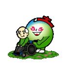ファイトつっちーNo.1(個別スタンプ:30)