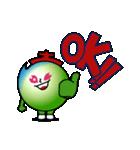 ファイトつっちーNo.1(個別スタンプ:39)