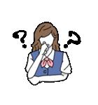 ノペ子の日常 ~OL編~(個別スタンプ:14)