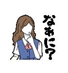 ノペ子の日常 ~OL編~(個別スタンプ:19)