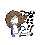 ノペ子の日常 ~OL編~(個別スタンプ:20)