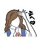 ノペ子の日常 ~OL編~(個別スタンプ:21)