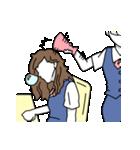 ノペ子の日常 ~OL編~(個別スタンプ:29)