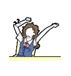ノペ子の日常 ~OL編~(個別スタンプ:36)
