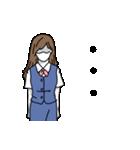 ノペ子の日常 ~OL編~(個別スタンプ:37)