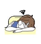 ノペ子の日常 ~OL編~(個別スタンプ:38)