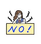 ノペ子の日常 ~OL編~(個別スタンプ:40)