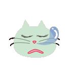 キラキラ目の猫(個別スタンプ:38)