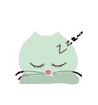 キラキラ目の猫(個別スタンプ:39)