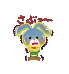 little chiple & うさ太郎 あいづち関西弁(個別スタンプ:33)