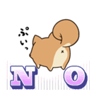 ボンレス犬 Vol.1(個別スタンプ:02)