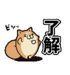 ボンレス犬 Vol.1(個別スタンプ:03)