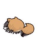 ボンレス犬 Vol.1(個別スタンプ:20)