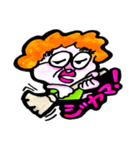 「お母ちゃん」(個別スタンプ:22)