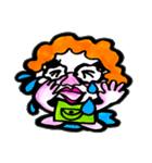 「お母ちゃん」(個別スタンプ:38)