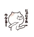 ねこにゃんズ(個別スタンプ:26)