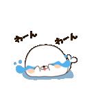 毒舌あざらし3(個別スタンプ:5)
