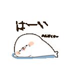 毒舌あざらし3(個別スタンプ:16)