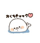 毒舌あざらし3(個別スタンプ:23)