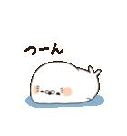 毒舌あざらし3(個別スタンプ:25)