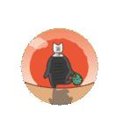 忍者くんスタンプ第一弾(個別スタンプ:05)