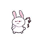 ウサギのウサピョン (日本語版)(個別スタンプ:23)