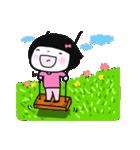 Cute bao sister(個別スタンプ:14)