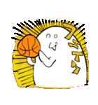 帰ってきたバスケしようぜ(個別スタンプ:14)