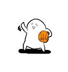 帰ってきたバスケしようぜ(個別スタンプ:21)
