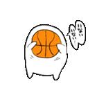 帰ってきたバスケしようぜ(個別スタンプ:33)
