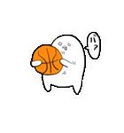 帰ってきたバスケしようぜ(個別スタンプ:34)