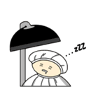 ちーこおばちゃん(個別スタンプ:09)