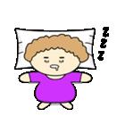 ちーこおばちゃん(個別スタンプ:12)