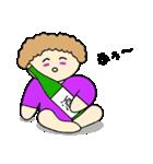 ちーこおばちゃん(個別スタンプ:36)