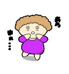 ちーこおばちゃん(個別スタンプ:37)