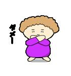 ちーこおばちゃん(個別スタンプ:39)