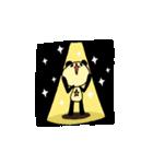 星パンダ(個別スタンプ:38)