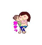 ぽよこ(個別スタンプ:09)