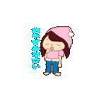 ぽよこ(個別スタンプ:27)