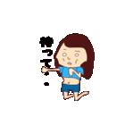 ぽよこ(個別スタンプ:36)
