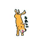 夢見るゴリラ 2(個別スタンプ:37)