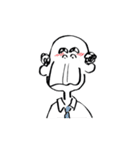 ウータンおじさん(個別スタンプ:06)