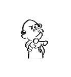 ウータンおじさん(個別スタンプ:08)