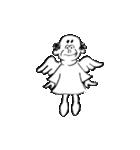 ウータンおじさん(個別スタンプ:09)