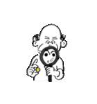 ウータンおじさん(個別スタンプ:35)